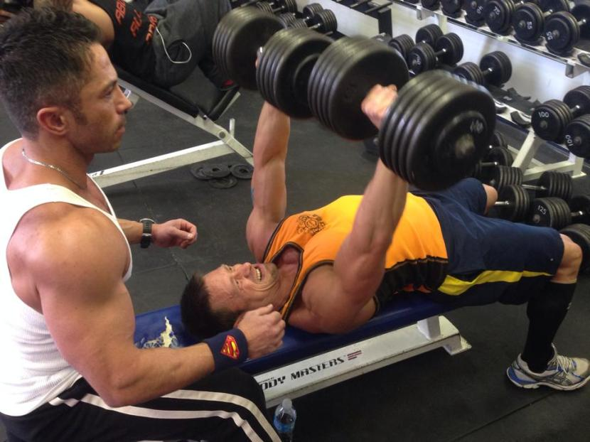 New Study Shows The Benefits Of Working With A PersonalTrainer
