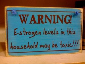Estrogen-free image on google