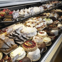 cake pastry store
