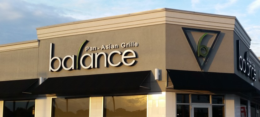 Toledo's Pan-Asian Grille – Balance: A Top Choice to Eat Healthy